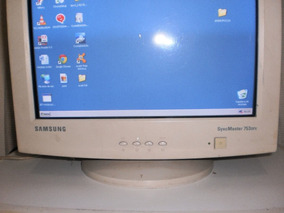 SAMSUNG SYNCMASTER 1200NF DRIVERS FOR WINDOWS VISTA