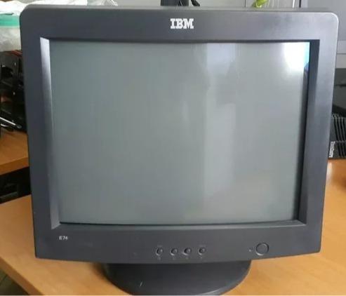 monitor ctr 15 pulgadas modelo e50