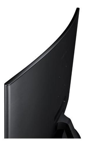 monitor curvo 27  samsung c27f390 curvo fullhd 1800r