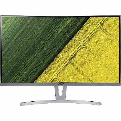 monitor curvo acer ed273 27' full hd parlante hdmi antirefle