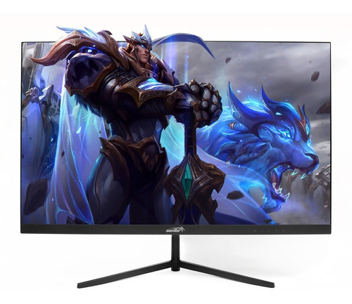 monitor curvo pc gamer 24 pulgadas 1080p full hd 144hz