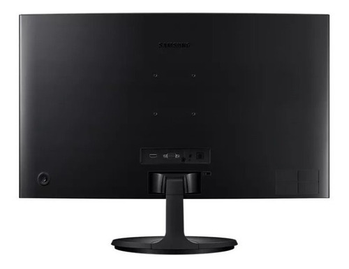 monitor curvo samsung 24'' f390 full hd led + vga hdmi gamer
