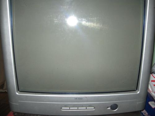 monitor de 17   negro
