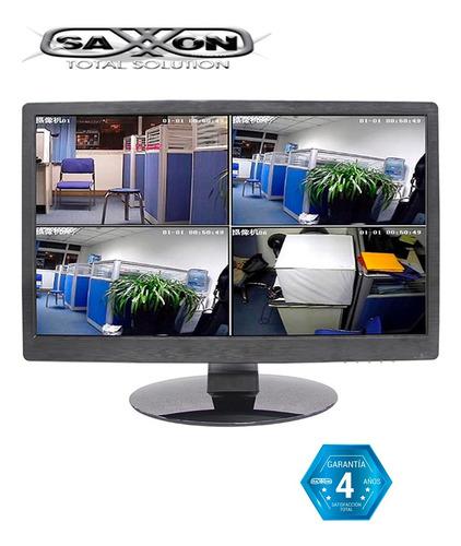 monitor de 22 pulgadas para cctv/ 1080p/ brillo 250 cd/m2/ 1