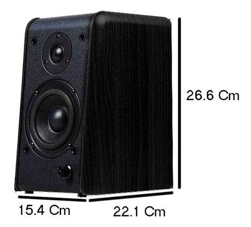 monitor de audio microlab ativos b77 64w com bluetooth