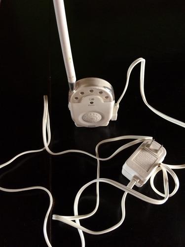 monitor de audio par bebes fisher price