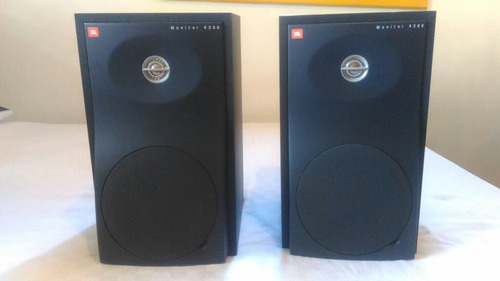 monitor de áudio passivo jbl4200 series