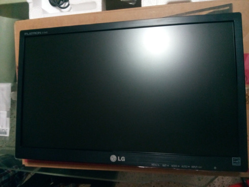 monitor de computadora lg 18.5