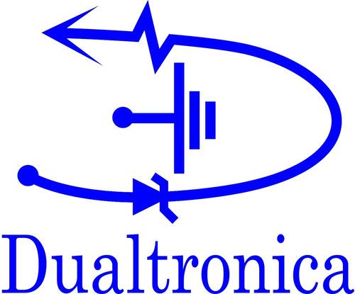 monitor de consumo electrico uni-t ut230b vatimetro
