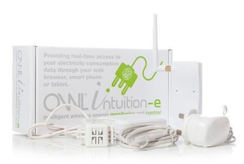 monitor de electricidad owl intuition-e monofásico 127v 70a