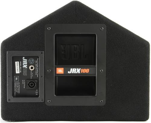 monitor de escenario jbl jrx112m pasivo nuevo.