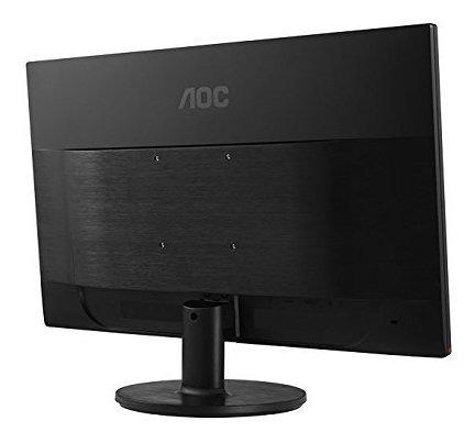 monitor de juegos aoc g2460vq6 24, freesync, fhd (1920x1080)