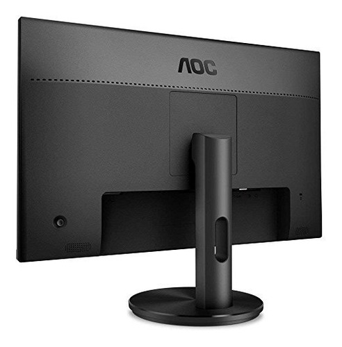 monitor de juegos sin marco de 25   aoc g2590fx , fhd 1920x1