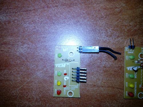monitor de luces energizador energy