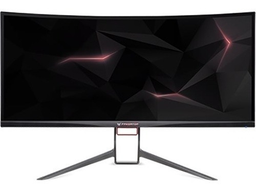 monitor de pantalla ancha acer (umcx0aap01) predator x34 de