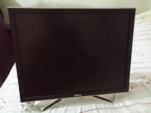 monitor de pantalla plana lcd dell ultrasharp 20.1p.