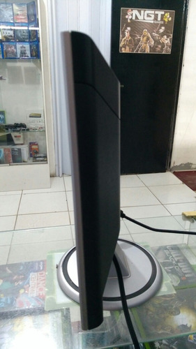 monitor de pc 15 polegadas philips 150s7 bivolt sem defeitos