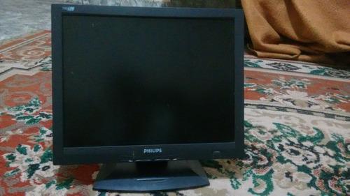 monitor de pc philips