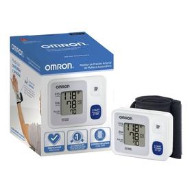 Monitor De Presión Arterial Automático Omron Hem-6124