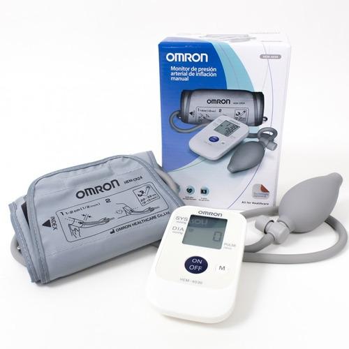 monitor de presion arterial digital de bomba 12 msi