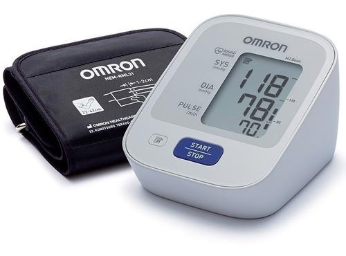 monitor de pressão arterial automático de braço omron