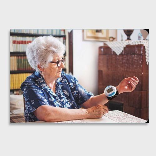 monitor de pressão arterial digital de pulso multilaser