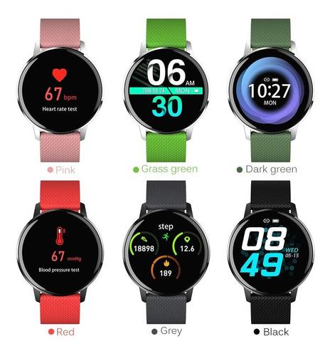monitor de pressão pulseira homens mulheres relógio digital