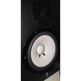 Monitor De Referência Yamaha Hs80m Ativo (1 Unidade)