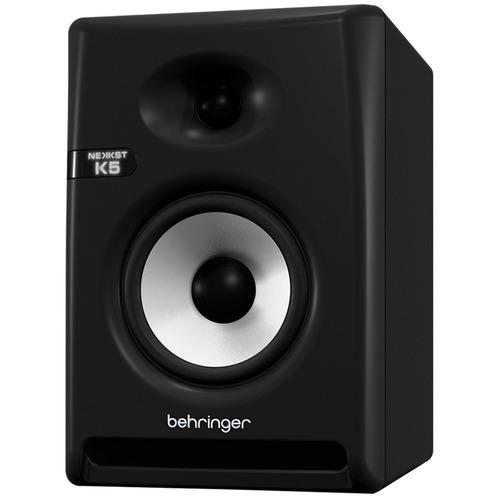 monitor de referência 150w nekkst k5 - behringer