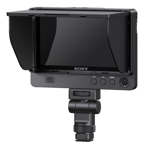 monitor de referência lcd 5  full hd sony clm-fhd5