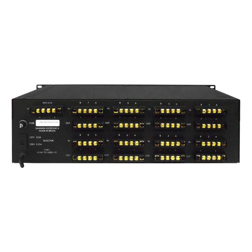 monitor de sinal de saída 3w smr 300 - sansara