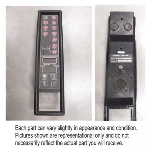 monitor de velocidad, usa, new holland, 850456