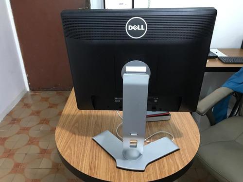 monitor dell 19 pulgadas clase a poco uso