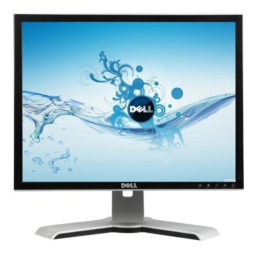 monitor dell 2007fp  20    pulgadas - entrada de video
