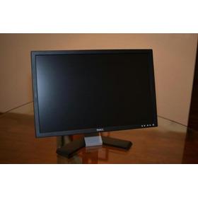Monitor Dell De 24 Plg Con Cable Hdmi A Dvi