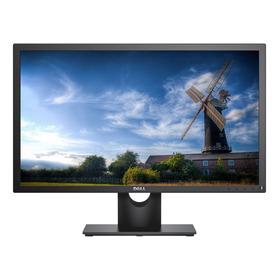 Monitor Dell E2417h Led 23.8  Negro 110v/220v