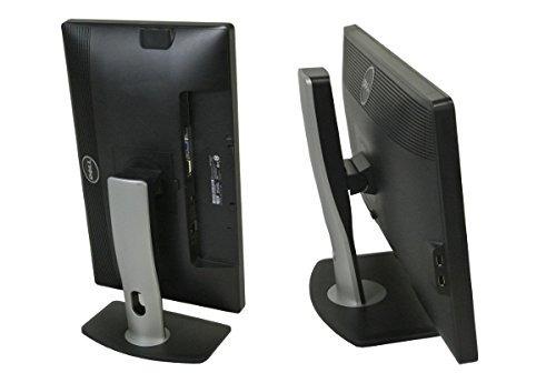 monitor dell lcd p2412hb 24  widescreen
