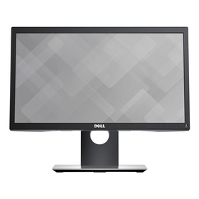 Monitor Dell P2018h Led 19.5  Negro 110v/220v