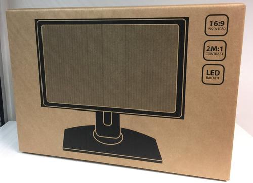 monitor dell p2214h de 22  full hd