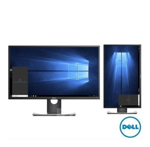 monitor dell p2217h 21.5 pulg high definition