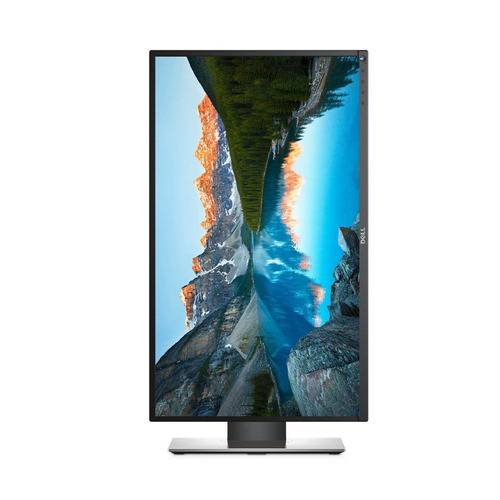 monitor dell p2217h profesional con pantalla iluminada por