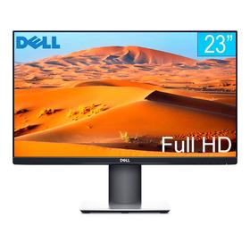 Monitor Dell P2319h 23'