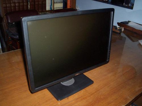 monitor dell profesional de 22 pulgadas