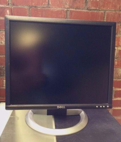 monitor dell ultrasharp 1905fp
