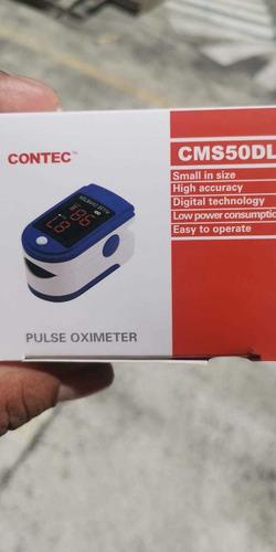 monitor digital de pulso