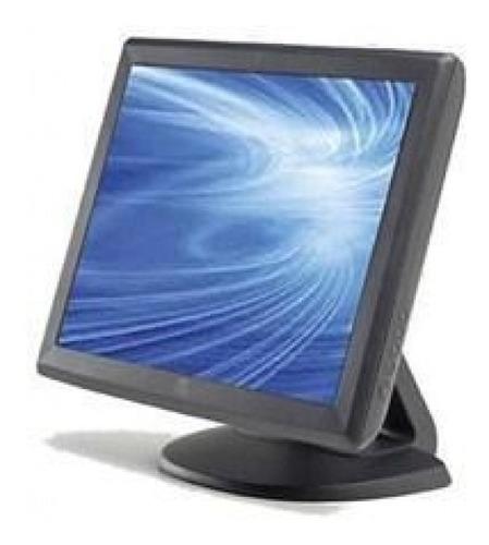 monitor elotouch 15  usadas oferta stock unico