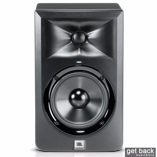 monitor estudio grabación jbl lsr 305/230 (el par) en stock!