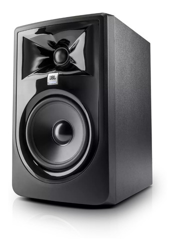 monitor estudio jbl lsr 305p mkii activo 2 vias premium