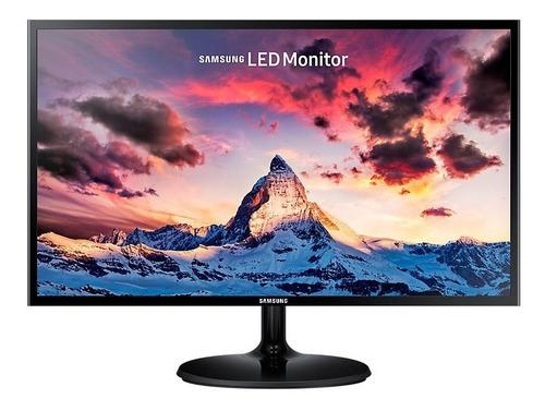 monitor full hd samsung 24 s24f350fhl hdmi vga