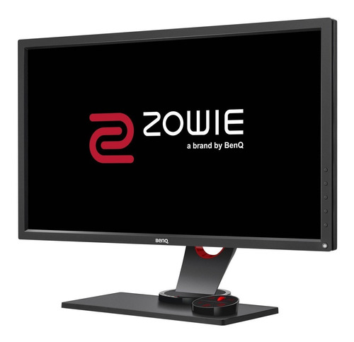 monitor gamer 24 pulg benq zowie xl2430 esports 1ms 144hz pc